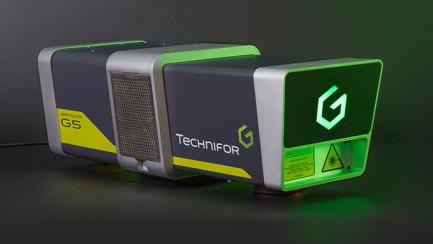 LASER GREEN G5